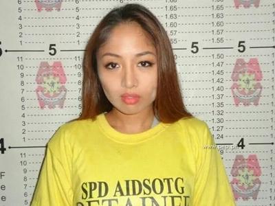 DJ Karen Bordador negative on drug test?