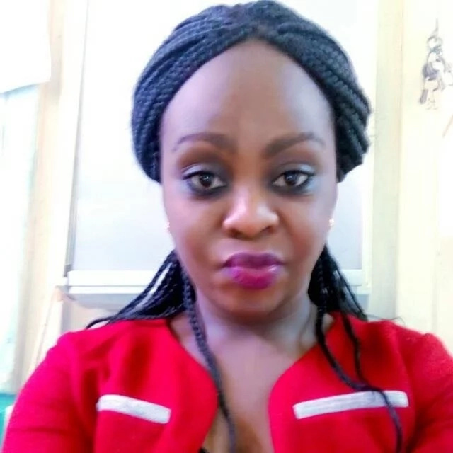 Pretty doctor BLASTS Uhuru in the meanest of ways