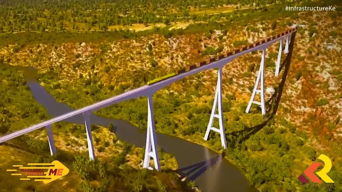 This is what the spectacular SGR station in Kisumu will look like (PHOTOS)