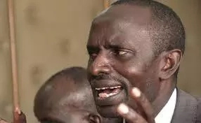 We Are Not Shaken By Schools Closure 'Sideshow'! Sossion Says