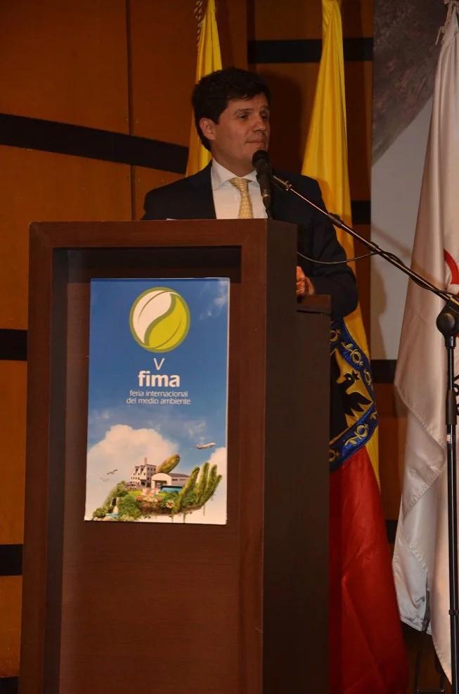 FIMA, un evento ecológico y productivo