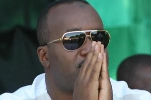 Joho is causing disunity in CORD, says Wiper Senator