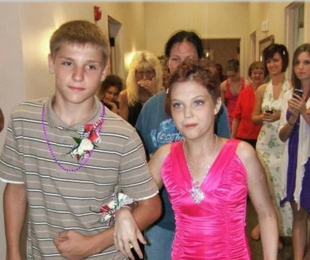 Wishes coming true: teen leukemia victim takes her last dance