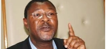 Many will remain even if you kill us - Wetangula speaks after attack on Kalonzo's house