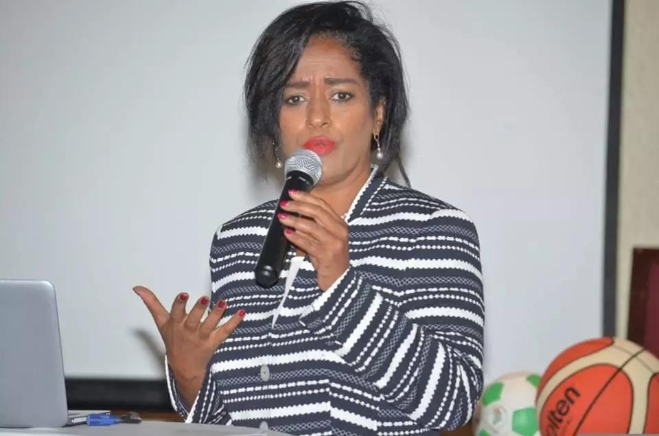 Esther Passaris asikitishwa sana na matusi ya Babu Owino dhidi ya mama ya Uhuru