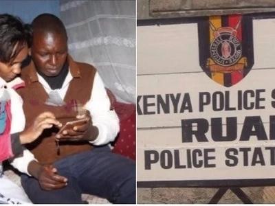 Mfanyakazi wa nyumbani afanya mwajiri wake mja mzito kukamatwa na polisi