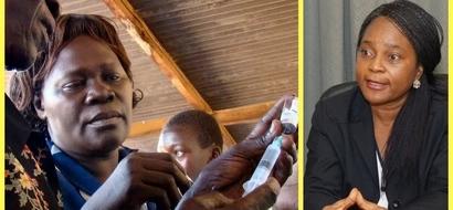 Kenya gets new vaccine ahead of disease outbreak