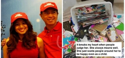 Tama na away! Nadine Lustre's father speaks up for his daughter in this heartbreaking post