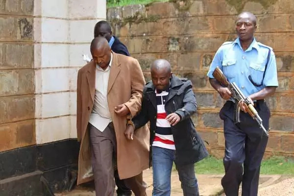 Kisii MCAs found with schoolgirls charged