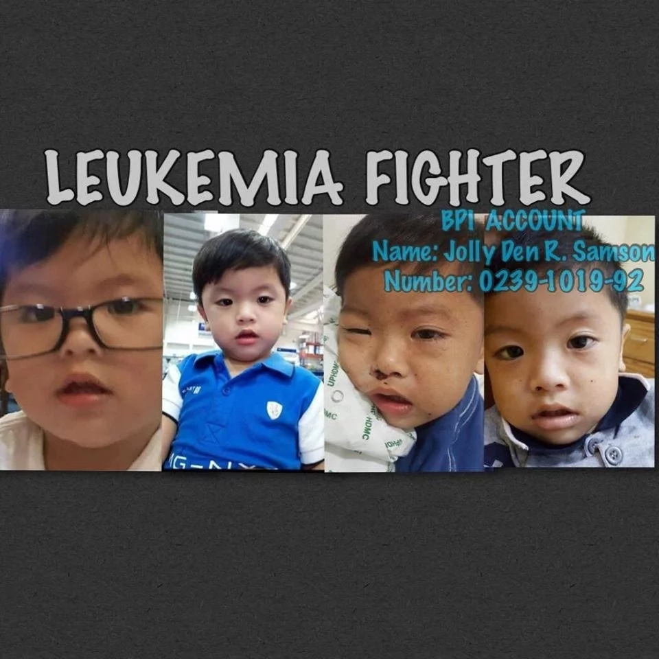 leukemia-child