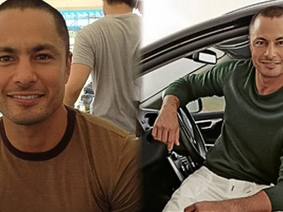 "Derek Ramsay, ""Very Content and At Peace"" With Life Away From The Spotlight, Happy With Decision To Quit ABS-CBN"