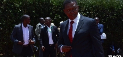 Machakos Governor Alfred Mutua to import doctors from India and Uganda