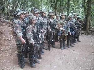 Frente Primero de las FARC dice que no se desmovilizará