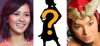 Who should be the next Darna? Bianca Gonzalez has some picks for you if haven't decided yet