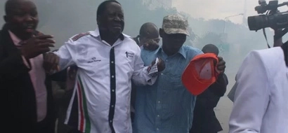 Raila now faces a possible five years jail term