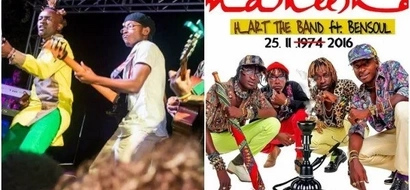 East African artists leave the world impressed after breaking this record