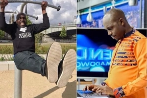 End of cat videos as Larry Madowo leaves NTV's show 'The Trend'