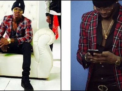 Gospel singer Willy Paul to release a collabo with secular star, Diamond Platinumz