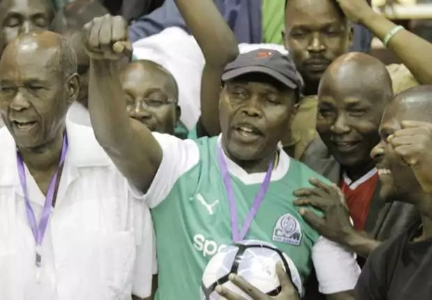 Sports CS in Trouble over Reckless Statement
