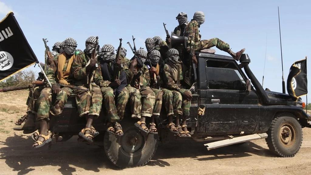 Al-Shabaab carjack Jubilee campaigners
