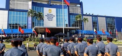 32 police officers linked with drug syndicates relieved from post