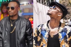 Diamond Platinumz' arch rival admits to visiting witch doctor following release of song dissing Chibu