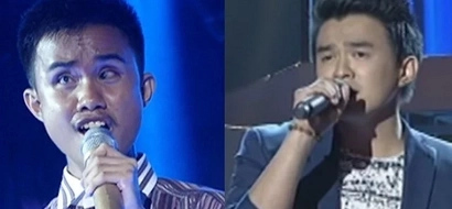 Ang galing! Blind balladeer from Bacolod nails a third win with heartfelt rendition of 'My love will see you through'