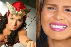 Iza Calzado was supposed to be Darna in 2005 but didn't get the role due to this sad reason