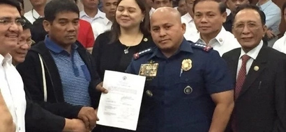 Ayaw na namin sa kanya! HOR happily turns over Dayan to PNP custody after inquiry