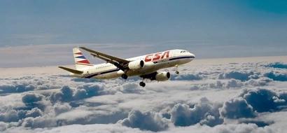 Sexo en las alturas, la nueva apuesta de aerolíneas estadounidenses