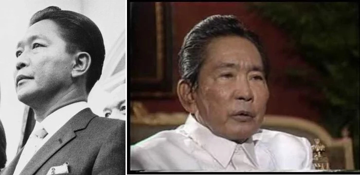 6 Filipino Presidents Before And After Their Terms