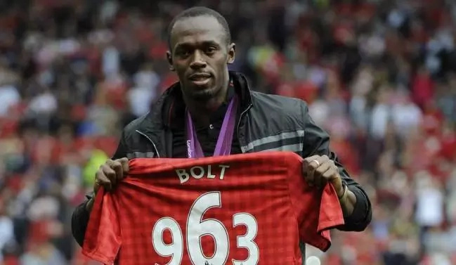 Usain Bolt might make BIG move to football with Borussia Dortmund