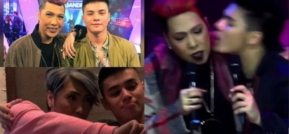 Find out what Vice Ganda has to say about his relationship with Ronnie Alonte