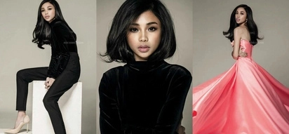 PBB big winner Maymay Entrata stuns in her new photo shoot