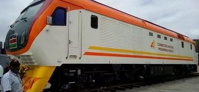 Habari mpya za kufurahisha hata zaidi kuhusu treni za SGR