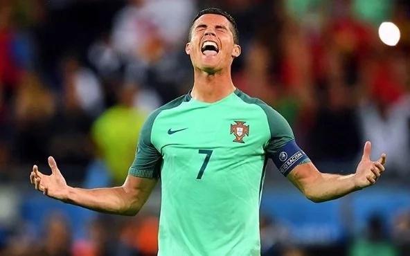 Cristiano Ronaldo se pierde la Supercopa de Europa