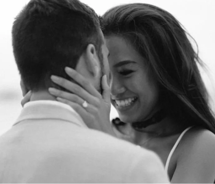 Engagement of Rachelle Ann Go to Martin Spies must-see photos