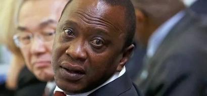 Shock as 300 Kenyans beg President Uhuru to order their killing