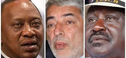 Kenya haijawahi kushuhudia haya katika historia ya miaka 54 - Msiri wa Raila adai kuhusu siku ya Jamhuri