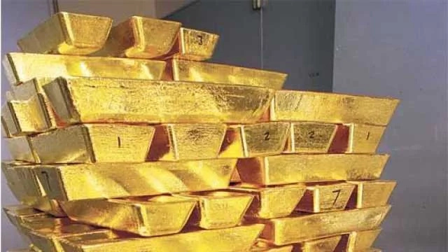 KQ steward arrested with smuggled gold