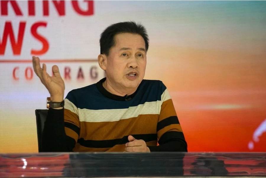 Quiboloy temporarily detained in Hawaii for $350K and gun parts found in private plane