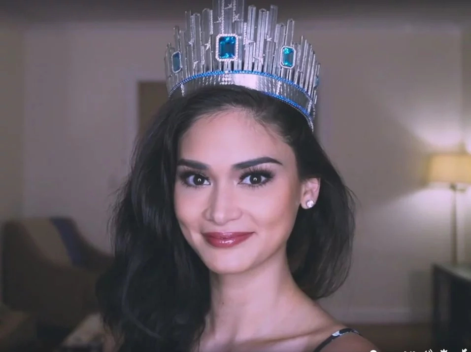 Pia Wurtzbach's makeup tutorial will help you get that pageant look