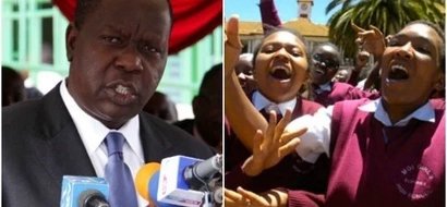 Matiang'i's NEW surprise to current KCPE and KCSE candidates