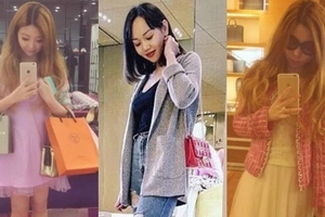 Kaartehan muna bago pag-aaral! Chinese students have no regrets spending their parents' cash on designer bags