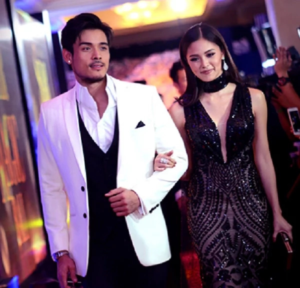 Celebrities shine in the Star Magic Ball 2016