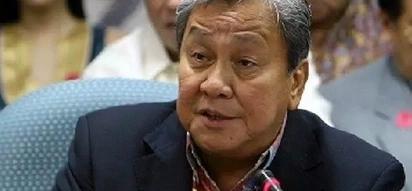 Atienza on extrajudicial killings: They bring back memories of Martial Law