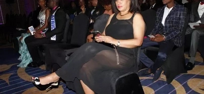 This is the message Esther Passaris has for Kenyans after being undressed by Miguna Miguna
