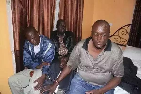 Mwaniaji Ubunge wa ODM atiwa mbaroni mara baada ya kutajwa mshindi wa kura ya mchujo