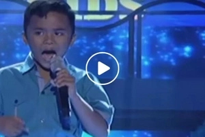 This talented kid's version of hit song 'Alone' will definitely give you goosebumps...this is the reason why!