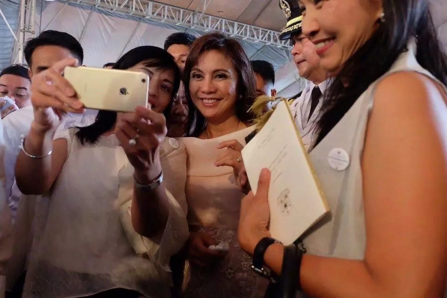 14 facts on VP Robredo's oath-taking